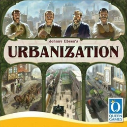 URBANIZATION (ANGLAIS)