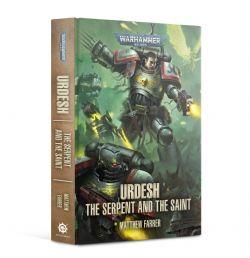 URDESH: THE SERPENT AND THE SAINT (ANGLAIS)