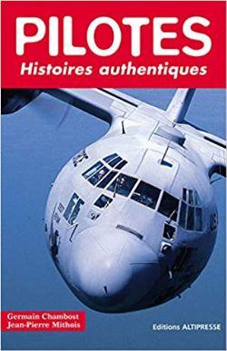 USAGÉ - PILOTES (V.F.)