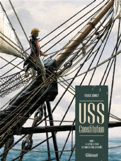 USS CONSTITUTION -  LA JUSTICE À TERRE EST SOUVENT PIRE QU'EN MER 01