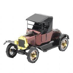 VÉHICULES -  1925 FORD MODEL T RUNABOUT - 2 FEUILLES