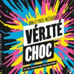 VÉRITÉ CHOC (FRANÇAIS)