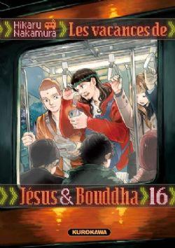 VACANCES DE JESUS & BOUDDHA, LES -  (V.F.) 16