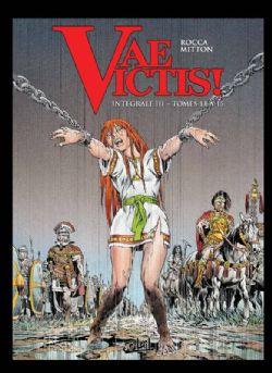 VAE VICTIS ! -  INTÉGRALE (TOME 11 À 15) 03