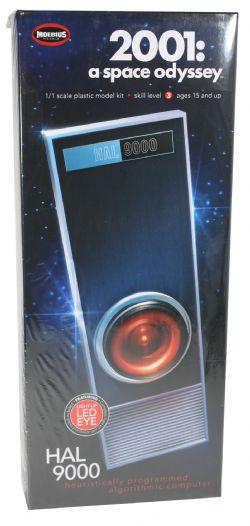 VAISSEAU SPATIAL -  2001 : HAL 9000 1/1 (NIVEAU 3)