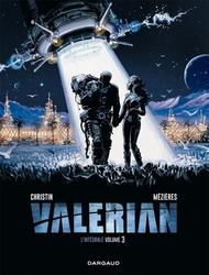 VALERIAN -  INTÉGRALE -03- 03