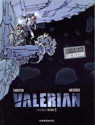 VALERIAN -  INTÉGRALE -05- 05