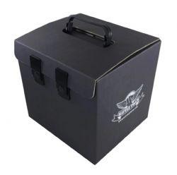 VALISES DE TRANSPORT -  D-BOX - BOITE DE TRANSPORT AVEC COUPE STANDARD -  BATTLE FOAM