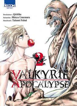 VALKYRIE APOCALYPSE -  (V.F.) 02
