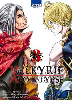 VALKYRIE APOCALYPSE -  (V.F.) 03