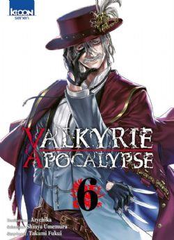 VALKYRIE APOCALYPSE -  (V.F.) 06
