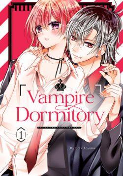 VAMPIRE DORMITORY -  (V.A.) 01