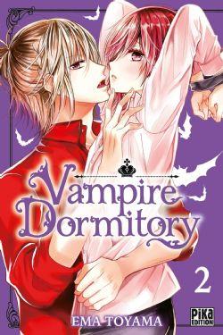VAMPIRE DORMITORY -  (V.F.) 02