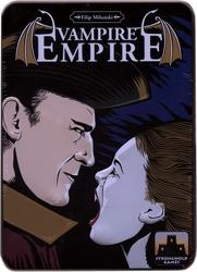 VAMPIRE EMPIRE -  VAMPIRE EMPIRE (ENGLISH)