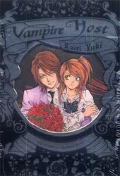 VAMPIRE HOST -  ÉDITION DE LUXE