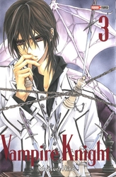 VAMPIRE KNIGHT -  INTÉGRALE VOLUME DOUBLE (TOME 05-06) (V.F.) 03