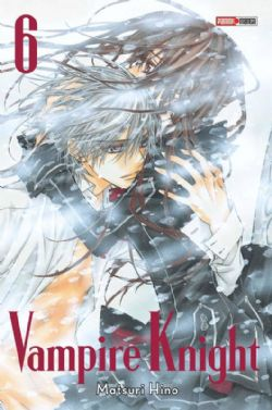 VAMPIRE KNIGHT -  INTÉGRALE VOLUME DOUBLE (TOME 11-12) (V.F.) 06