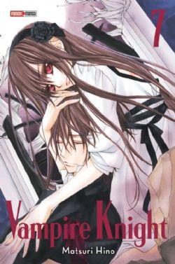 VAMPIRE KNIGHT -  INTÉGRALE VOLUME DOUBLE (TOME 13-14) (V.F.) 07