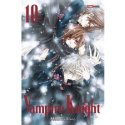 VAMPIRE KNIGHT -  INTÉGRALE VOLUME DOUBLE (TOME 19-20) (V.F.) 10