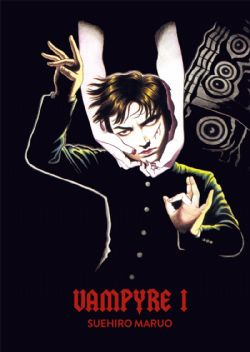 VAMPYRE -  (V.F.) 01