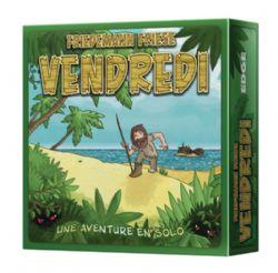 VENDREDI (FRANÇAIS)