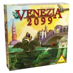 VENEZIA 2099 -  JEU DE BASE - VENEZIA 2099 (MULTILINGUE)