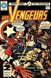 VENGEURS, LES -  ÉDITION 1980 84/85