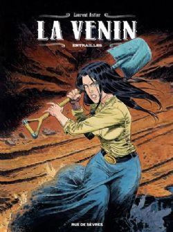 VENIN, LA -  ENTRAILLES 03