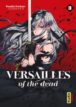 VERSAILLES OF THE DEAD -  (V.F.) 03