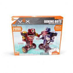 VEX ROBOTICS -  RED AND BLUE BOXING BOTS (MULTILINGUE)