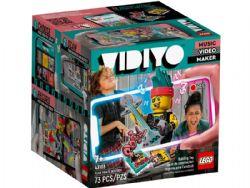 VIDIYO -  BEATBOX DU PIRATE PUNK (73 PIÈCES) 43103