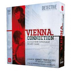 VIENNA CONNECTION (ANGLAIS)