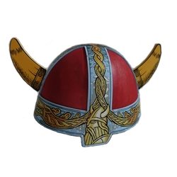 VIKINGS -  CASQUE - VIKING, HARALD (ENFANT)