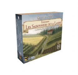 VITICULTURE ÉDITION ESSENTIELLE -  LES SAISONNIERS DE LA LANDE (FRANÇAIS)