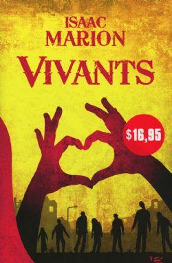 VIVANTS (GRAND FORMAT) TP