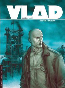 VLAD -  INTÉGRALE 01