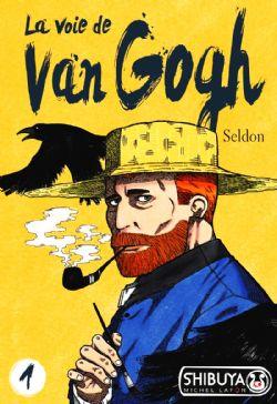 VOIE DE VAN GOGH, LA 01