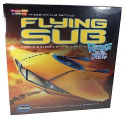 VOYAGE AU FOND DES MERS -  FLYING SUB 1/32 (NIVEAU 3)