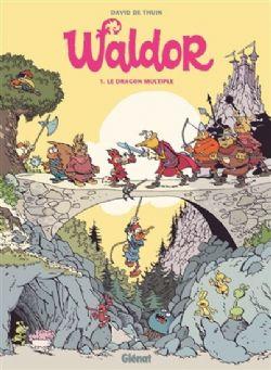 WALDOR -  LE DRAGON MULTIPLE 01