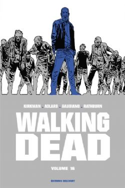 WALKING DEAD -  ÉDITION PRESTIGE VOLUME 16 16