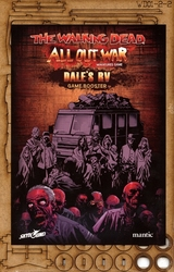 WALKING DEAD -  ALL OUT WAR - DALE'S RV (MULTILINGUE)