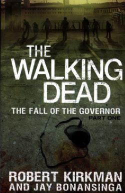WALKING DEAD -  USAGÉ - THE FALL OF THE GOVERNOR HC (ANGLAIS) 3