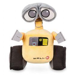 WALL-E -  MINI PELUCHE WALL-E (19 CM)
