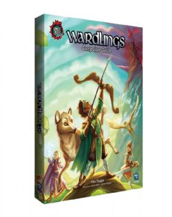 WARDLINGS -  CAMPAIGN GUIDE (ANGLAIS)