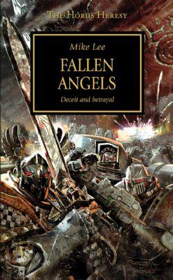 WARHAMMER 40K -  FALLEN ANGELS (FORMAT DE POCHE) -  HORUS HERESY, THE 11