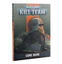 WARHAMMER 40K : KILL TEAM -  CORE BOOK (ANGLAIS)