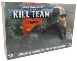 WARHAMMER 40K : KILL TEAM -  OCTARIUS (ANGLAIS)
