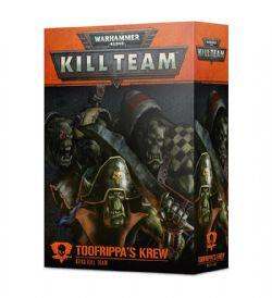 WARHAMMER 40K : KILL TEAM -  TOOFRIPPA'S KREW (ANGLAIS)