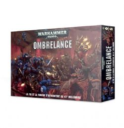 WARHAMMER 40K -  OMBRELANCE (FRANÇAIS)