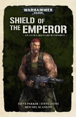 WARHAMMER 40K -  SHIELD OF THE EMPEROR (ANGLAIS)